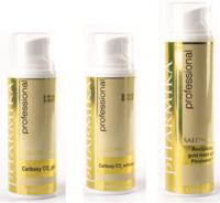 Комплекс Profi De Lux процедур –  Карбокситерапия СО2 + Nano Gold О2– Комплексное насыщение кожи кислородом pHarmika