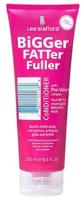 Кондиционер для придания объема волосам / Lee Stafford Bigger Fatter Fuller Conditioner