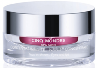 Концентрат для кожи вокруг глаз / Cinq Mondes Concentre Infinite