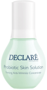 Концентрат с пробиотиками, подтягивающий против морщин / Declare Firming Anti-Wrinkle Concentrate