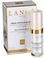 Крем для кожи вокруг глаз / Lange Botanical Eye Contour Cream