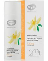 Крем для лица Цветы Апельсина / Green People Orange Blossom Moisturiser