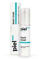 Крем для проблемной кожи / Piel Cosmetics Pure Salvation BASIC TREAT Cream