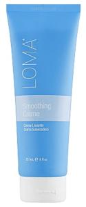 Крем для разглаживания волос / Loma Smoothing Cream
