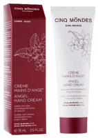 Крем для рук / Cinq Mondes Angel Hand Cream
