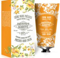 Крем для рук Миндаль и мед / Institut Karite So Precious - Shea Hand Cream Almond & Honey