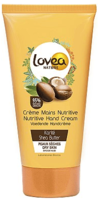 Крем для рук с маслом ши / Lovea Nourishing Hand Cream Shea Butter