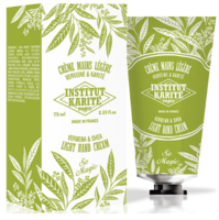 Крем для рук Вербена / Institut Karite Verbena Light Shea Hand Cream So Magic