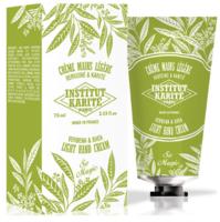 Крем для рук Вербена / Institut Karite Verbena Light Shea Hand Cream So Magic