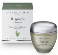 Крем интенсивный для лица дневной / L'Erbolario Crema Risposta Giorno