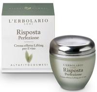 Крем интенсивный с лифтинговым эффектом / L'Erbolario Crema Risposta Perfezione