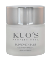 Крем омолаживающий / Kuo's Professional Cream K-PLUS Supreme