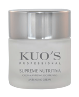 Крем питательный / Kuo's Professional Cream NUTRITIVE Supreme