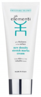 Крем против растяжек / GLI Elementi New Density Stretch Marks Cream
