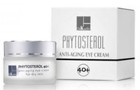 Крем Регенерирующий под глаза для сухой кожи / Dr. Kadir Phytosterol 40+ Anti-aging Eye Cream For Dry Ski