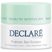 Крем с пробиотиками мульти восстанавливающий / Declare Multi Regeneration Cream