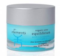 Крем увлажняющий / GLI Elementi Acid Re-equilibrating Cream pH5
