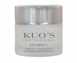 Крем успокаивающий / Kuo's Professional Hydro-nutritive Sensitive Cream