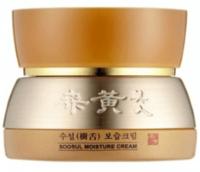 Крем увлажняющий для кожи лица / Soosul Moisture Cream