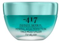 Крем увлажняющий для лица Аква Перфекшн для жирной кожи / -417 Mineral Aqua Perfection face Moisturizer Oily Skin