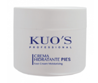 Крем увлажняющий для ног / Kuo's Professional Moisturizing Cream for feet