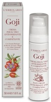 "Крем-антиоксидант для лица ""Годжи"" / L'Erbolario Goji Face Cream Antioxidant and Compacting"