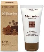 """Крем-дезодорант """"Караван"""" / L'Erbolario Meharees Crema Deodorante"""