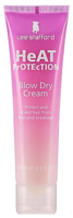 Крем-термозащита для волос / Lee Stafford Heat Protection Blow Dry Cream