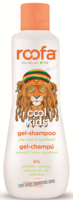 Кул Кидс гель шампунь / Roofa Cool Kids Gel Shampoo