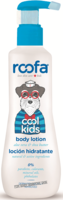Кул Кидс лосьон для тела / Roofa Cool Kids Body Lotion
