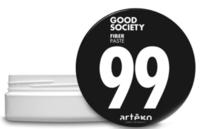Эластичная паста для укладки / Artego Good Society 99 Styling Fiber Paste