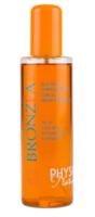 Легкое арома-масло 2 в 1: загар + защита «Драй Ойл» SPF 15 для тела и волос / Physio Natura Dry oil