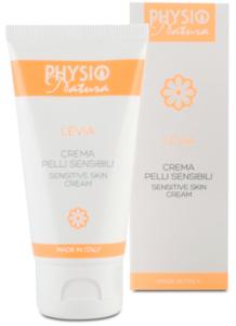 """Антикуперозный крем """"Левия"""" SPF-15 с противовоспалительным эффектом / Physio Natura Levia Cream"""