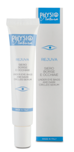 Лифтинг-сыворотка «Реюва Серум» от темных кругов и мешков вокруг глаз / Physio Natura Rejuva serum
