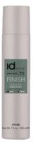 Лак для волос эластичной фиксации / idHair Finish Flexible Hairspray