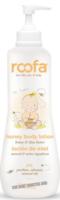 Лосьон для тела с медом / Roofa Honey & Shea Butter Body Lotion
