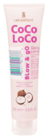 Лосьон для волос / Lee Stafford Coco Loco Blow Go Genius Lotion