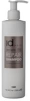 Восстанавливающий шампунь для поврежденных волос / idHair Elements Xclusive REPAIR Shampoo