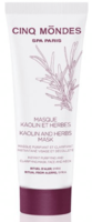 Маска для лица / Cinq Mondes Kaolin and Herbs Mask