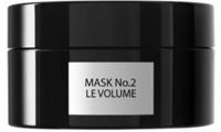 Маска для обьема волос №2 / David Mallet Paris Mask No.2 Volume