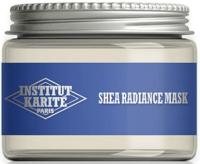 Маска для сияния кожи с маслом Ши / Institute Karite Shea Radiance Milk Cream Mask