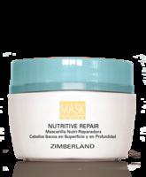 Маска питательная для глубокого восстановления очень сухих волос / Zimberland Mask Beauty Nutritive Repair