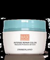 Маска питательная для защиты цвета окрашенных волос / Zimberland Mask Beauty Intense Repair Color