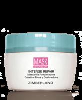 Маска укрепляющая для объема тонких и ломких волос / Zimberland Mask Beauty Intense Repair