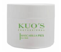 Маска восстанавливающая для ног / Kuo's Professional Mask for feet