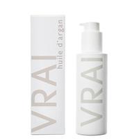 Масло аргановое для волос и тела / Fragonard Vrai Beauty Oil