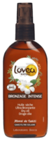 Масло сухое для загара / Lovea Sun Dry Oil Spray