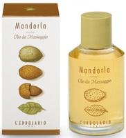 """Массажное масло """"Миндаль"""" / L'Erbolario Mandorla Olio da Massagio"""