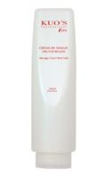 Массажный крем восстанавливающий / Kuo's Professional Red Fruits Massage Cream