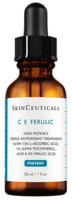 Высокоэффективная антиоксидантная сыворотка для сухой и нормальной кожи / Mesoestetic Aox Ferulic